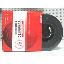 0,8 СРТ-70/AWS:ER70S-6 (кассета 5кг) поддон-200уп.